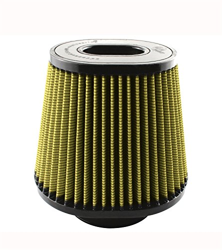 aFe 72-91044 Pro Guard 7 MagnumFlow Intake Kit Air Filter