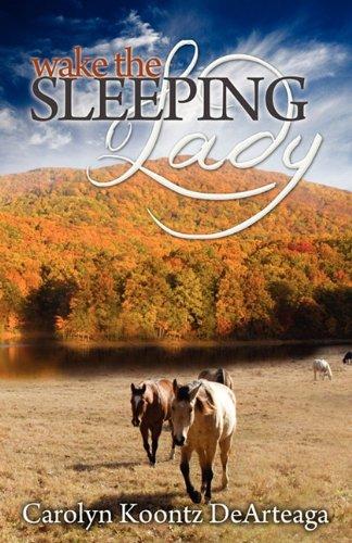 Download Wake the Sleeping Lady ebook