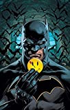 #6: BATMAN #21 LENTICULAR VARIANT, ONLY AVALIABLE IN THE USA AND CANADA!