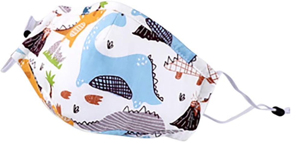 GUNGUN Boca de Cara Reutilizable Piezas protección de Seguridad Anti PM2.5 partículas Polvo de Media Cara Respiràtor Mask Paquete de Mascarilla antipolvo facial de algodón a prueba de polvo
