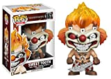 Funko POP Games: Twisted Metal-Sweet Tooth Action Figure