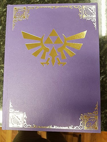 Legend of Zelda: Ocarina of Time 3D Collector's Edition Game Guide (Special Edition) pdf