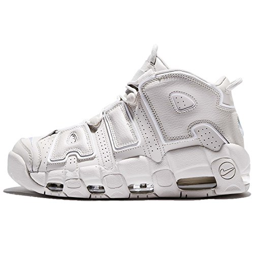 good Nike Mens Air More Uptempo Mid Basketball Shoe