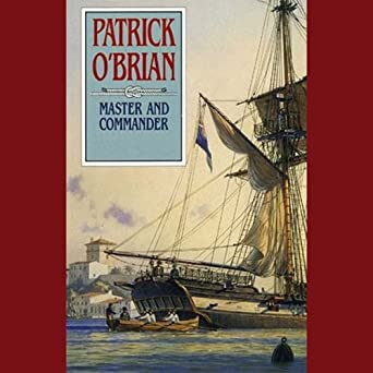 Image result for master and commander amazon