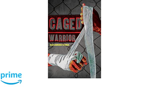Caged Warrior: Amazon.es: Alan Lawrence Sitomer: Libros en idiomas extranjeros