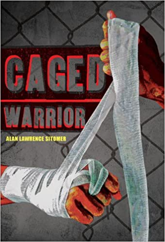 Caged Warrior: Amazon.es: Alan Lawrence Sitomer: Libros en ...