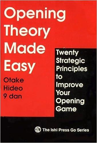 Kết quả hình ảnh cho opening theory made easy