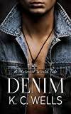 img - for Denim (A Material World) (Volume 4) book / textbook / text book