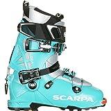 SCARPA Women's GEA at Boot Scuba Blue Fall 2018-24.5