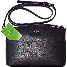 Kate Spade New York Grove Street Millie Leather Shoulder Handbag Purse