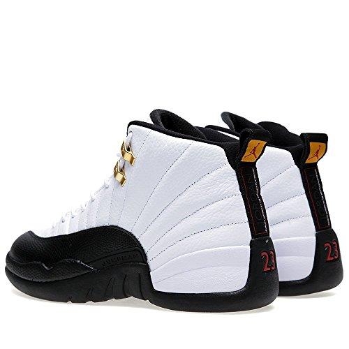 new arrival 4c56d a1cd1 hot sale Nike Mens Air Jordan 12 Retro