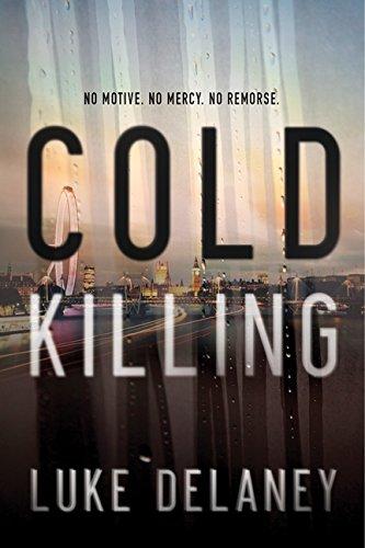Cold Killing: A Novel