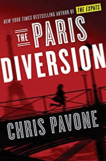 Book Cover: The Paris Diversion: A Novel