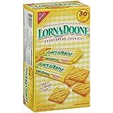 Nabisco Lorna Doone Shortbread Cookies, 30 Count, 45 Oz