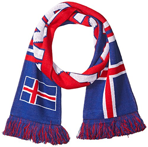 ドール繊維ささいな公式ライセンス サッカーナショナルチームスカーフ アソートチーム 1サイズ