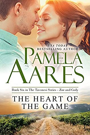 book cover of The Heart of the Game