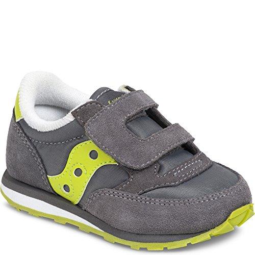 5aba66311060 Saucony Baby Jazz Hook   Loop Sneaker  s   - - Import It All