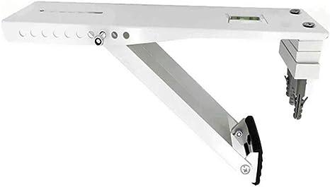 Qualward Universal Window Air Conditioner Support Bracket 85 Pounds