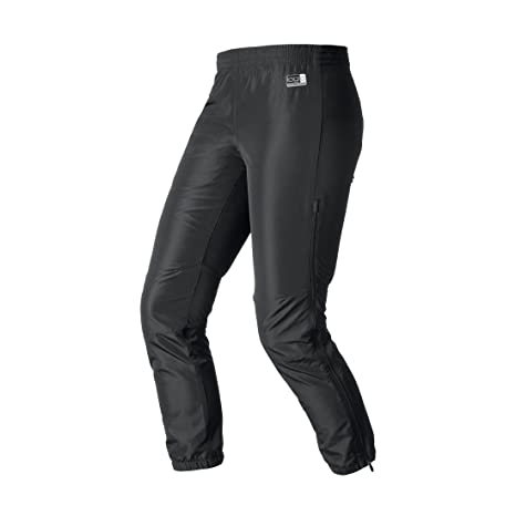 Odlo Niños Pantalones de esquí de fondo para hombre skate Kids  quot  7a7ae10d7bb