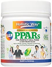 HOLISTIC WAY PPARs, 300 Count