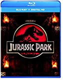 Jurassic Park (Blu-ray with DIGITAL HD)