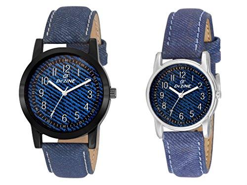 Dezine Combo watch DZ GR069 CMB