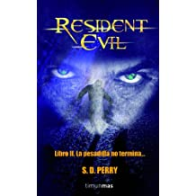 Coleccionista Resident Evil (Vol.2)