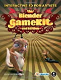 The Blender Gamekit: Interactive 3D for Artists, Carsten Wartmann, 1593272057