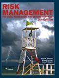 Risk Management for Park, Recreation, and Leisure Services : 5th Edition, Peterson, James A. and Hroenk, Bruce B., 1571675388