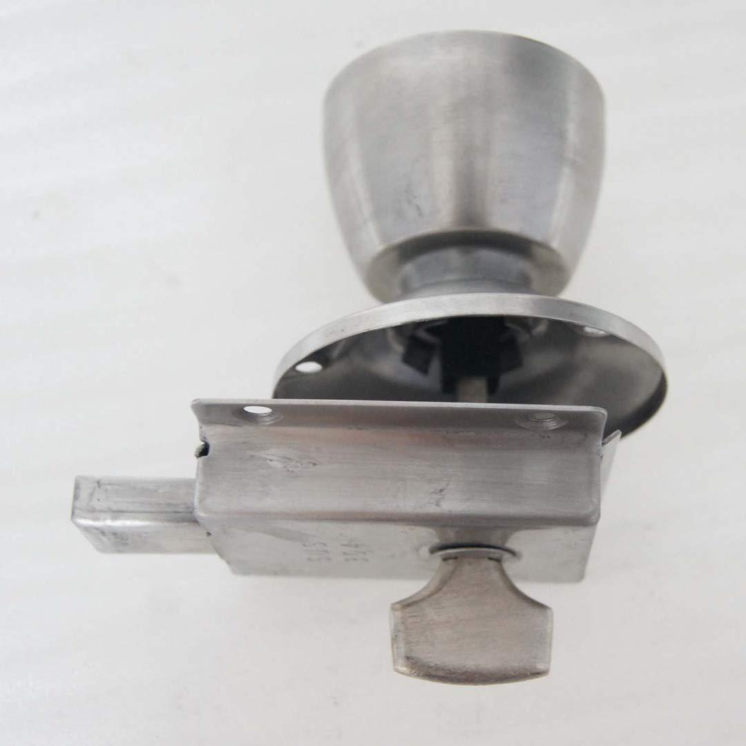 54651323 Indicator Bolt with Vacant Engaged Bathroom Toilet Door Lock KATSU Tools