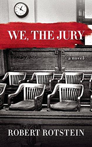 Bargain eBook - We  the Jury