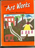 Art Works '89, Holt Staff, 0030239141