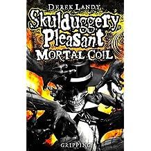 Skulduggery Pleasant: Mortal