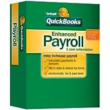 QuickBooks Enhanced Payroll 2008 [OLDER VERSION]