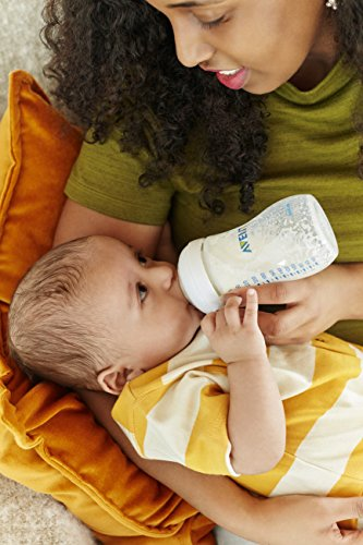Buy bottles for breastfeeding babies 2017