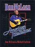 Don Mclean - American Troubadour, Michael Cochran, 0981692354