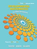 Guided Notebook for Developmental Mathematics, Trigsted, Kirk and Bodden, Kevin, 0321880226