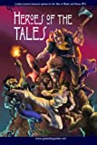 download ebook heroes of the tales: combat-oriented character options for tales of blades and heroes (volume 3) by andrea sfiligoi (2013-06-26) pdf epub