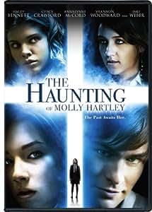 Haunting of Molly Hartley