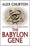The Babylon Gene, Alex Churton, 1908800119