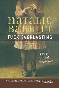 Paperback Tuck Everlasting Book