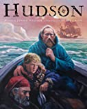 Front cover for the book Hudson by Janice Weaver