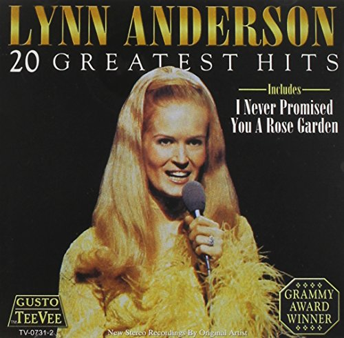 Lynn Anderson - The Best Of Lynn Anderson Memories And Desires - Zortam Music