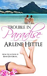 Trouble in Paradise (Reality (TV) Bites Book 2)