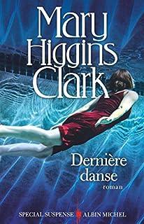 Dernière danse, Clark, Mary Higgins