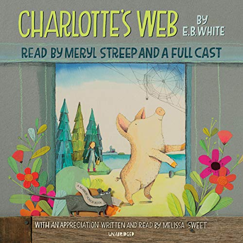 Charlotte's Web (The Cast Diary Of A Wimpy Kid)