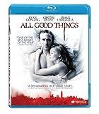 All Good Things [Blu-ray]