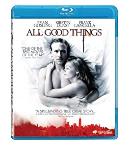Cover Image for 'All Good Things'