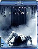 Rings [Blu-ray]