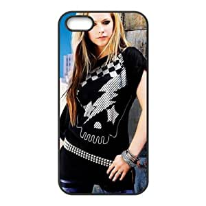 Glam Avril Ramona Lavigne Design Personalized Fashion High Quality Phone Case For Sam Sung Note 4 Cover
